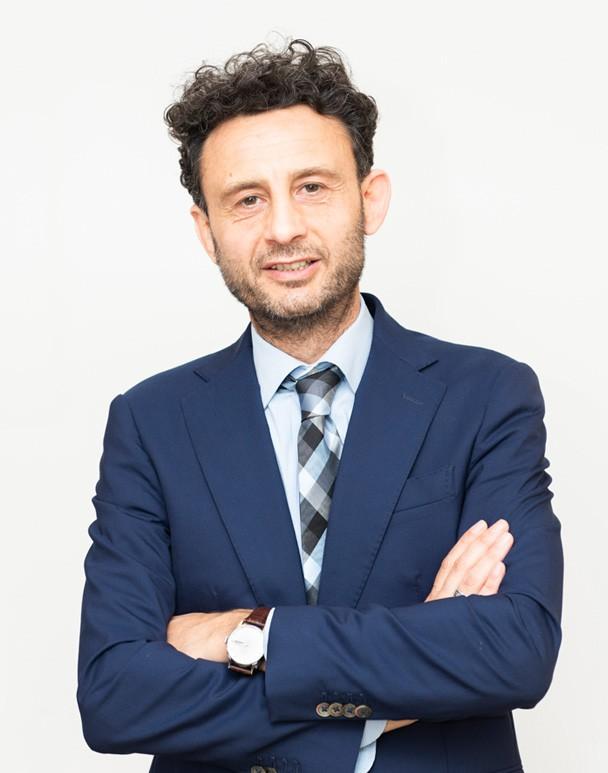 Studio Negri Associati - Mario Bernardo